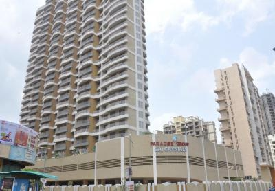 Gallery Cover Image of 1180 Sq.ft 2 BHK Apartment for rent in Kharghar for 27000
