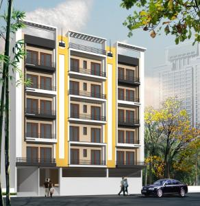 Gallery Cover Image of 850 Sq.ft 2 BHK Apartment for buy in DLF Phase 3 for 5600000