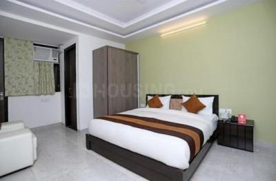 Bedroom Image of Platinum Residency in DLF Phase 3