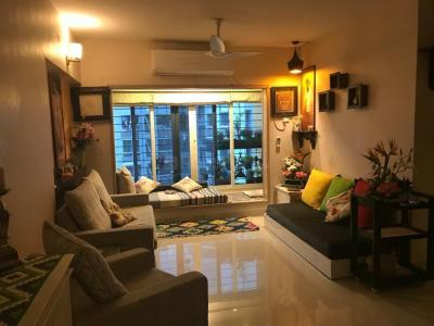 Gallery Cover Image of 1320 Sq.ft 3 BHK Independent Floor for buy in Andheri East for 25000000