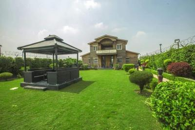 Gallery Cover Image of 1500 Sq.ft 3 BHK Villa for buy in Sector 150 for 3891111