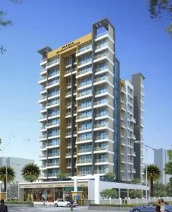 Gallery Cover Image of 1075 Sq.ft 2 BHK Apartment for buy in Kamothe for 8950000
