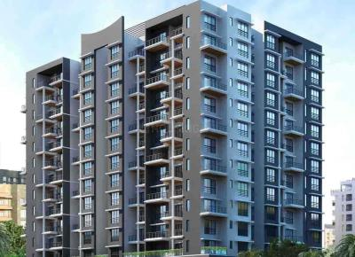 Gallery Cover Image of 986 Sq.ft 2 BHK Apartment for buy in Kothrud for 9500000