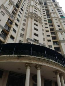 Gallery Cover Image of 1105 Sq.ft 3 BHK Apartment for rent in Thane West for 30000