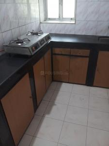 Gallery Cover Image of 1080 Sq.ft 2 BHK Apartment for rent in Nerul for 25000