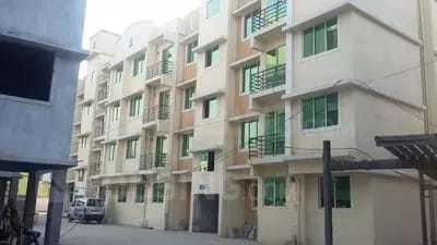 Gallery Cover Image of 432 Sq.ft 1 RK Apartment for buy in Karjat for 1350000