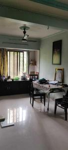 Gallery Cover Image of 610 Sq.ft 1 BHK Apartment for buy in NavdurgaSociety, Nerul for 8100000