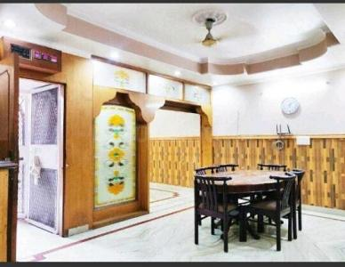 Gallery Cover Image of 1800 Sq.ft 4 BHK Independent Floor for rent in Sarita Vihar for 62000