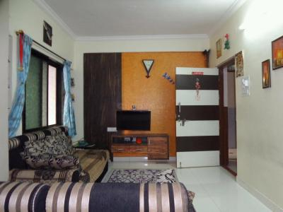 Gallery Cover Image of 940 Sq.ft 2 BHK Apartment for buy in Pimple Gurav for 6200000