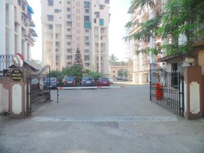 Gallery Cover Image of 1542 Sq.ft 3 BHK Apartment for buy in Sea Breeze Tower, Nerul for 27500000