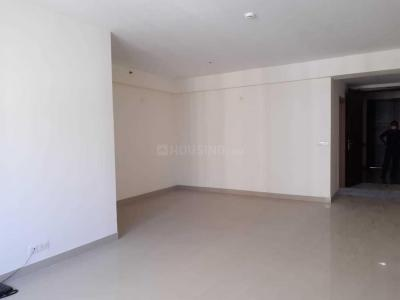 Gallery Cover Image of 1823 Sq.ft 3 BHK Apartment for rent in DLF New Town Heights, New Town for 22000