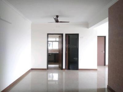 Gallery Cover Image of 1596 Sq.ft 3 BHK Apartment for rent in Rishi Ecoview, Deshbandhu Nagar for 50000