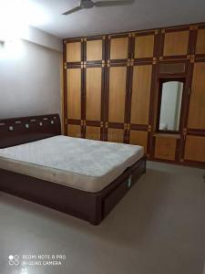 Gallery Cover Image of 1300 Sq.ft 2 BHK Apartment for rent in Kaggadasapura for 32000