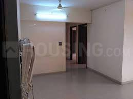Living Room Image of 1210 Sq.ft 2 BHK Apartment for rent in Sanpada for 45000
