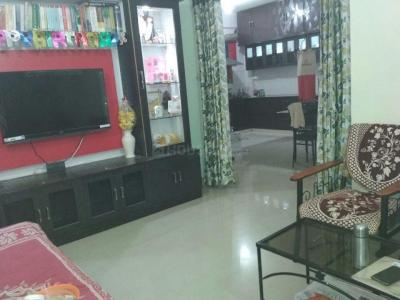 Gallery Cover Image of 900 Sq.ft 2 BHK Apartment for rent in Jalahalli West for 13000