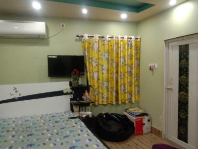 Gallery Cover Image of 850 Sq.ft 2 BHK Independent Floor for rent in Jodhpur Park for 18000