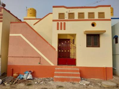 Gallery Cover Image of 570 Sq.ft 1 BHK Independent House for buy in Veppampattu for 2000000