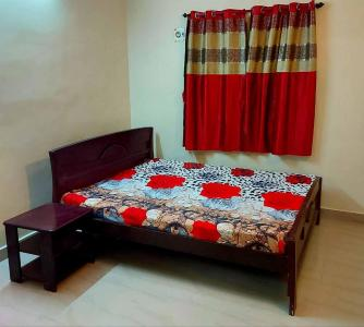 Gallery Cover Image of 1030 Sq.ft 2 BHK Independent Floor for rent in Porur for 25000