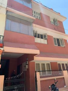 Gallery Cover Image of 900 Sq.ft 1 BHK Independent House for rent in BTM Layout for 9500