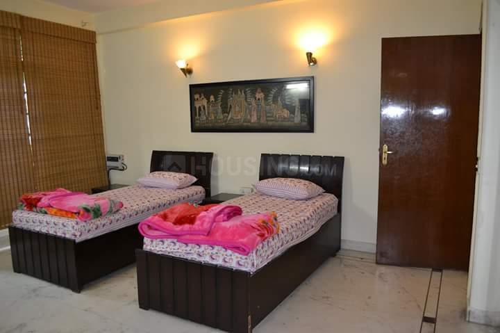Bedroom Image of Roomzrent in Sector 62