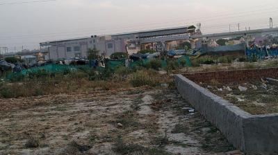Gallery Cover Image of 900 Sq.ft Residential Plot for buy in Sector 156 for 500000