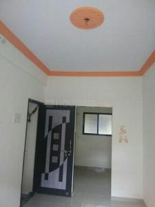 Gallery Cover Image of 480 Sq.ft 1 BHK Apartment for rent in Ghansoli for 11000