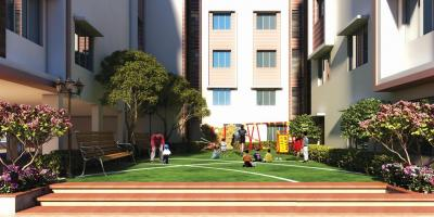 Gallery Cover Image of 930 Sq.ft 2 BHK Apartment for buy in Garia for 4092000