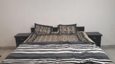 Gallery Cover Image of 200 Sq.ft 1 RK Independent Floor for rent in Lajpat Nagar for 18500