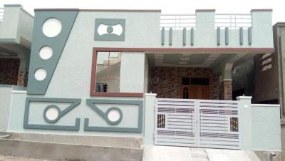 Gallery Cover Image of 1300 Sq.ft 2 BHK Independent House for buy in Bandlaguda Jagir for 7200000
