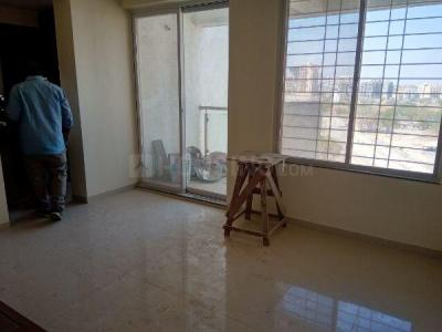 Gallery Cover Image of 580 Sq.ft 1 BHK Apartment for rent in Undri for 14000