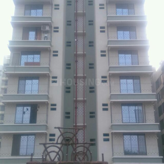 Building Image of 995 Sq.ft 2 BHK Independent House for buy in Malad West for 7750000