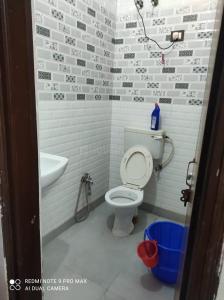 Bathroom Image of PG 7430383 Karol Bagh in Karol Bagh
