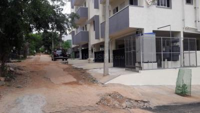 Gallery Cover Image of 1250 Sq.ft 2 BHK Apartment for buy in T Dasarahalli for 3850000