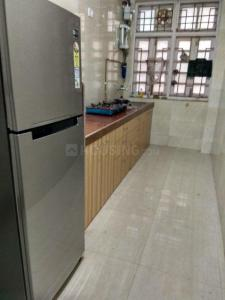 Kitchen Image of Deena Nath Court in Worli