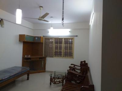 Gallery Cover Image of 1200 Sq.ft 2 BHK Apartment for rent in BTM Delite, BTM Layout for 20000