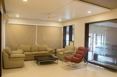 Gallery Cover Image of 2675 Sq.ft 4 BHK Apartment for buy in Goyal Riviera Harmony, Prahlad Nagar for 20000000