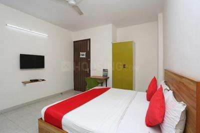 Bedroom Image of Saanu PG in Sector 48