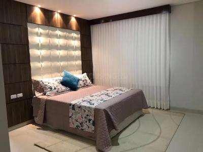 Gallery Cover Image of 1200 Sq.ft 3 BHK Villa for buy in Injambakkam for 20000000