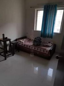 Gallery Cover Image of 1575 Sq.ft 3 BHK Apartment for rent in Paranjape Schemes Madhukosh, Dhayari for 18000