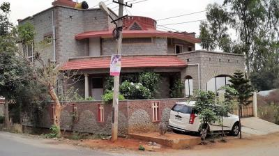Gallery Cover Image of 2900 Sq.ft 3 BHK Independent House for buy in J P Nagar 8th Phase for 32000000