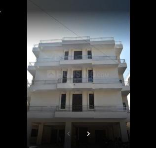 Building Image of Om Residency PG in Civil Lines
