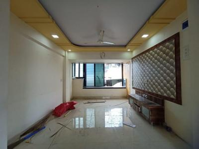 Gallery Cover Image of 1400 Sq.ft 2 BHK Apartment for rent in Alankar CHS, Airoli for 27000