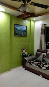 Gallery Cover Image of 650 Sq.ft 1 BHK Apartment for rent in New Sangvi for 14500