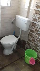 Bathroom Image of Moti Enterprises PG in Ghansoli