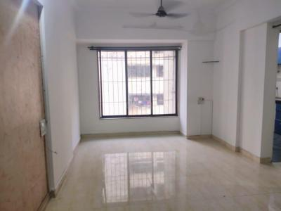 Gallery Cover Image of 560 Sq.ft 1 BHK Apartment for rent in Galaxy Heights, Goregaon West for 24000