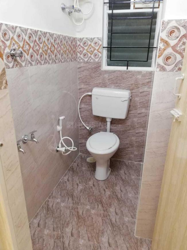 Common Bathroom Image of 472 Sq.ft 1 RK Apartment for buy in Perumanttunallur for 1403000
