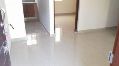 Gallery Cover Image of 550 Sq.ft 1 BHK Independent House for rent in Whitefield for 11000