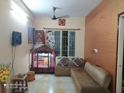 Gallery Cover Image of 850 Sq.ft 2 BHK Apartment for buy in Bangur Avenue for 2300000