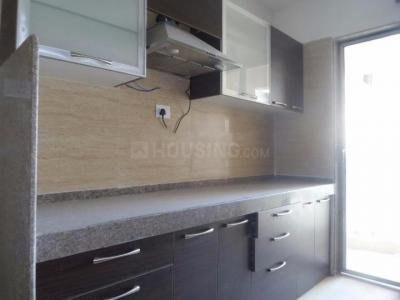 Gallery Cover Image of 1950 Sq.ft 3 BHK Apartment for rent in Andheri West for 80000