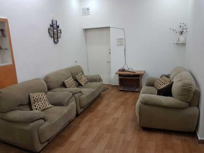 Gallery Cover Image of 1200 Sq.ft 2 BHK Apartment for rent in Ellisbridge for 24000